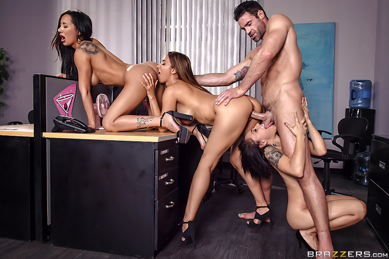 Brazzers presents 1800 phone sex line 6 madison ivy
