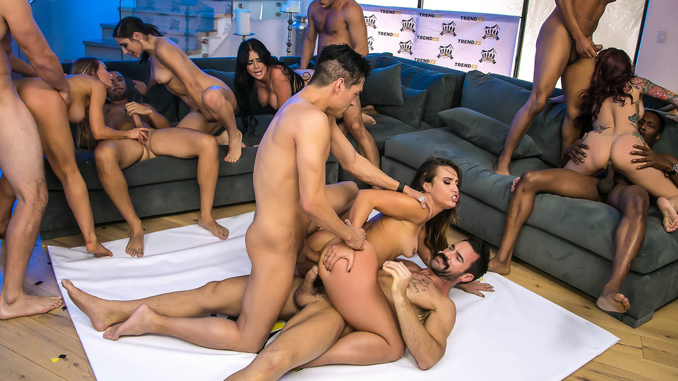 Brazzers House 2 Finale