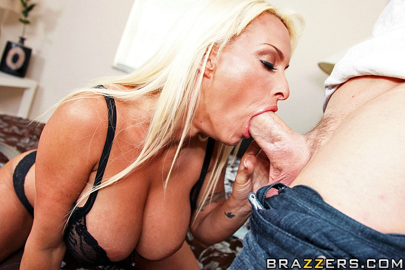 Holly halston orgasm