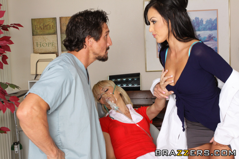 Horrible dentist breanne benson jeanie marie sulli 10