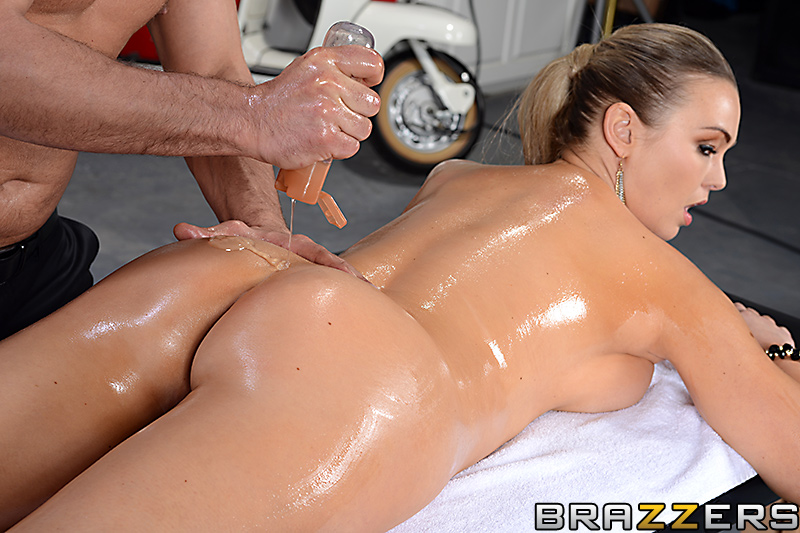 Massage Tube Hot