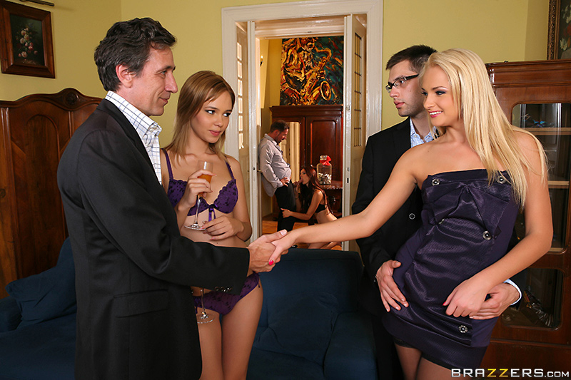 Swingersparty escort girl porno