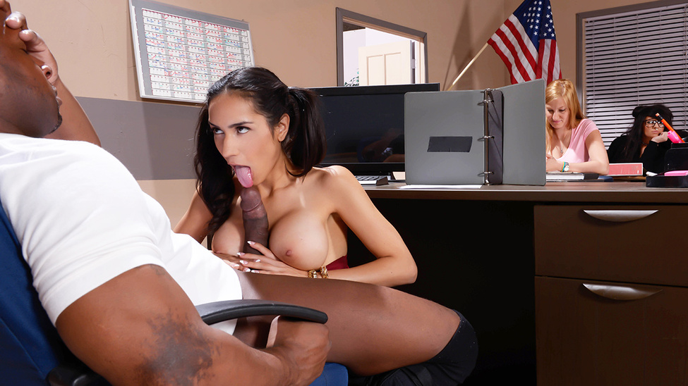 My Phys Ed Teacher Fucked My Tits