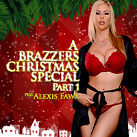 Best Christmas HD Porn Videos By Brazzers.com