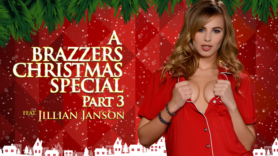 A Brazzers Christmas Special: Part 3