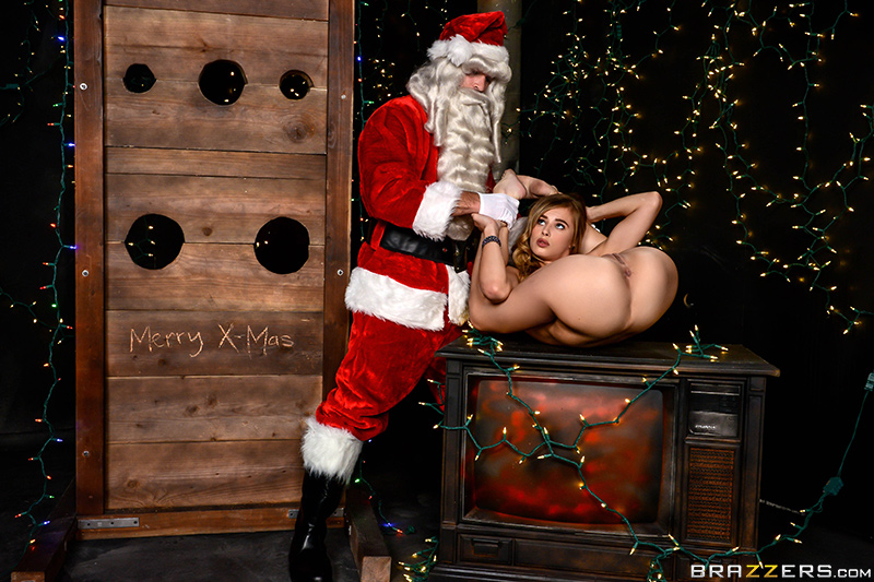 A Brazzers Christmas Special: Part 3 Sex Episode - A Brazzers ...