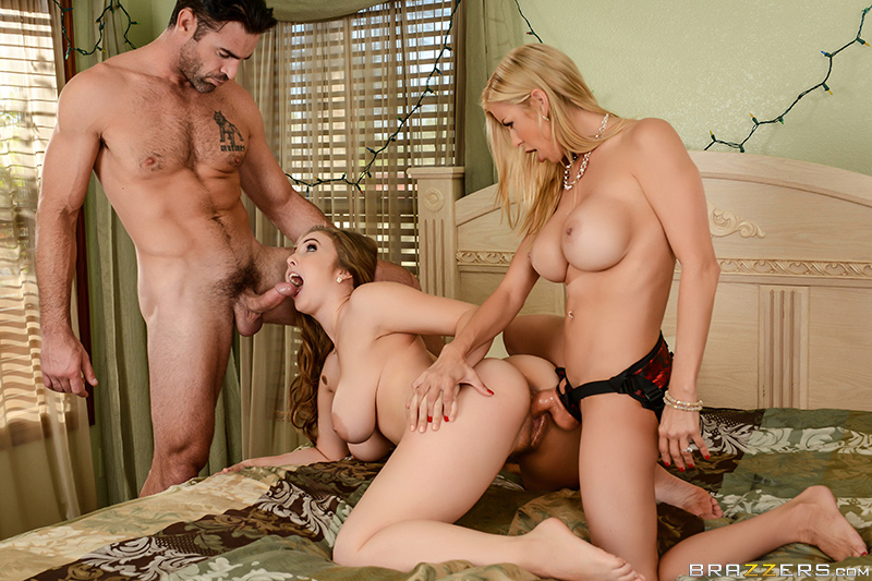 A Brazzers Christmas Special: Part 4 Sex Episode - A Brazzers ...