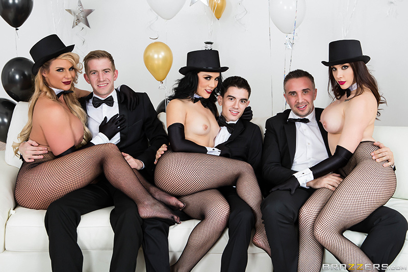 Good luck! brazzers new year for explanation