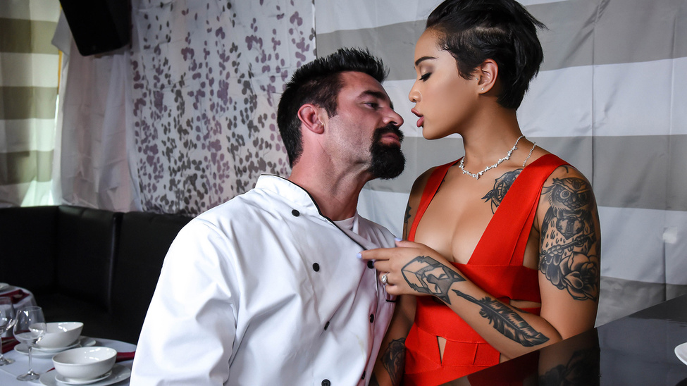 Tasting The Chef