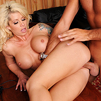 got boobs Brooke haven mommy